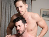Gay Porn Video from Icon Male - Massage Me