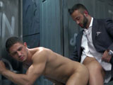 Gay Porn from menatplay - Cruise-Control