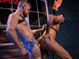 Gay Porn from RagingStallion - Jack-Vidra-And-Mick-Stallone