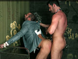Indecent-Behavior from menatplay