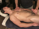 Gay Porn from spunkworthy - Brocks-Massage