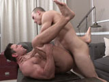 from seancody - Frankie-And-Shaw-Bareback