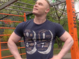 Czech-Hunter-301 - Gay Porn - CzechHunter