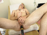 Gay Porn from collegeboyphysicals - Deeper-Doc-Deeper-Part-3