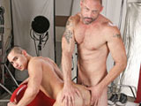 Stepdads-Camera - Gay Porn - DylanLucas