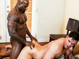 Hard-Muscles from NextDoorEbony
