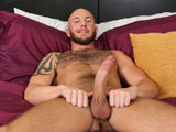 Jason-Hillcrest-Solo - Gay Porn - ChaosMen