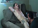 Enjoying-Angel-Hard-Body from BeefCakeHunter