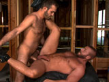 from Titan Men - Boom Hunter Marx And Adam