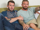 From nextdoorbuddies - Johnny-Hill-Is-Donovan-Wildes-First-Fuck