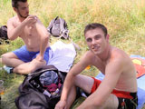 Czech-Hunter-310 - Gay Porn - CzechHunter