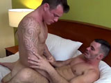 From JasonSparksLive - Nick-Powers-And-Brogan-Reed-Bareback-In-Charlotte