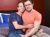From nextdoorbuddies - Donovan-Kanes-Hard-Encounter