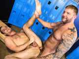 I-Want-To-Play - Gay Porn - menover30