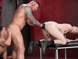 Full-Fist-Interrogation-Part-3 - Gay Porn - ClubInfernoDungeon