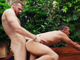 Tim-Fucks-Carlos-Fontana - Gay Porn - TimTales