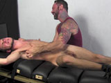 Jc-Tickled-And-Sucked-Dry - Gay Porn - tickledhard