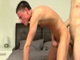 Justin B Licks and Fucks