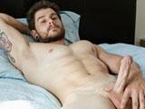 Matty-Strong - Gay Porn - NextDoorMale