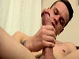 Charley-Cole-Masturbates - Gay Porn - BlakeMason