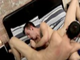 Jack-Doggy-With-David - Gay Porn - BlakeMason