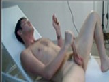 From BoysSmoking - Chase-Young-Strokes-Pecker