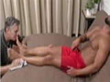 From myfriendsfeet - Damian-Taylor-Worshipped