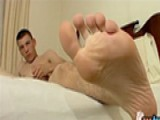 Cooper-Strokes-His-Boner - Gay Porn - toegasms