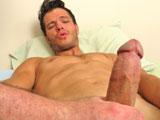 Jacked-Off-In-Gym-Shorts-Part-2 - Gay Porn - boygusher