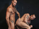 Seans-Versatile-Playroom - Gay Porn - menover30