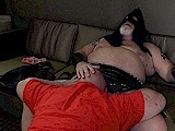 The-Sexecutioner from ChubVideos