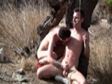 From boynapped - Twinks-Love-Outdoor-Bdsm-Play