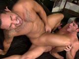Frustrated Lovers XXX gay porn video