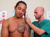 Bradley-And-Dr-Simmons - Gay Porn - collegeboyphysicals