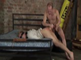 From boynapped - Sean-Fucks-Bound-Corey-Ass