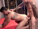 Fucking-Rodrigo - Gay Porn - my10inches