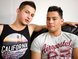 Jacob-Gamble-And-Davey-Anthony - Gay Porn - CollegeDudes
