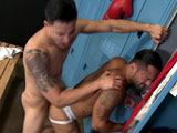 Boxer-Tension-Gay-Porn - Gay Porn - menover30