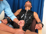 Lube-And-Latex-Part-3 - Gay Porn - boygusher