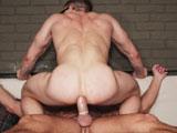 Cristian-Sam-Rough-Fucks-Henrik - Gay Porn - TimTales
