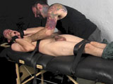 Jason Tickled Tortured and Forced To Cum