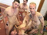 Amateur-Four-way-Fuck - Gay Porn - AmateursDoIt