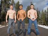 Wyoming-Getaway-Part-2 - Gay Porn - seancody