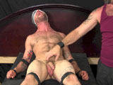 Teddy Tickle Tortured and Milked