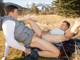 Wyoming-Getaway-Part-3 - Gay Porn - seancody