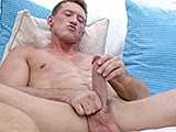 Pierce Paris Jerking Off