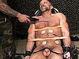Dirk-Caber-Electro-Cbt-Bdsm - Gay Porn - daddysbondageboys