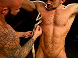 In-Hell-Part-6 - Gay Porn - daddysbondageboys
