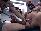 Bdsm-Training-Play-Part-3 - Gay Porn - daddysbondageboys