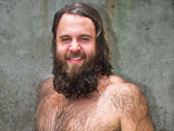 Hairy-Bear-Brawn-Big-Bearded-Mango-Farmer - Gay Porn - islandstuds